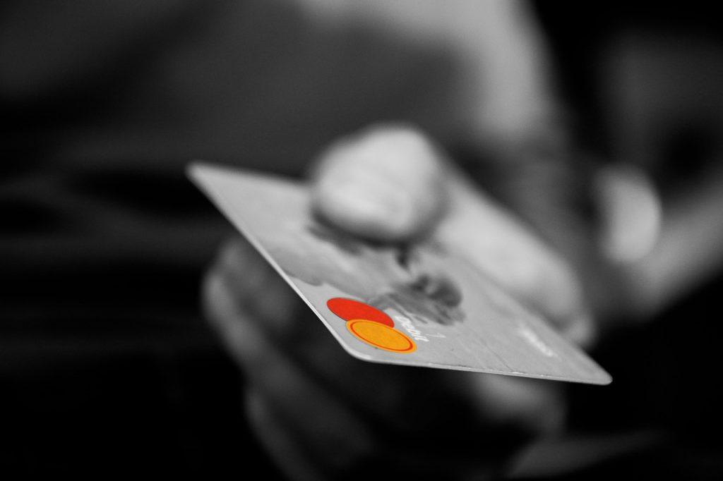 Les crédits sans justificatif
