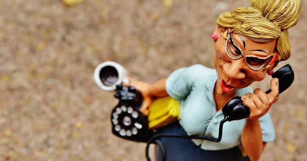 Réussir son entretien téléphonique : 5 actions clefs