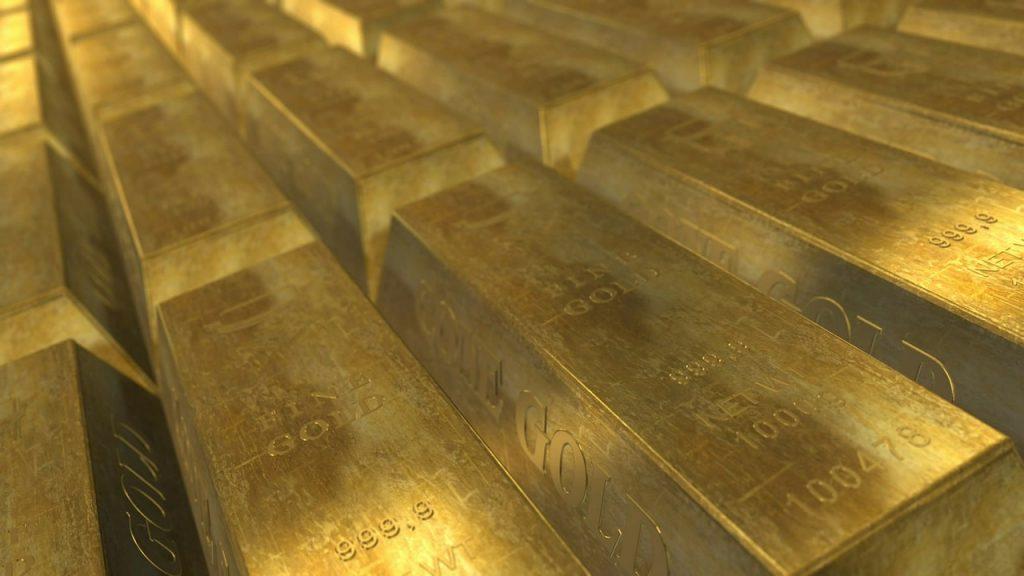 L'or, toujours une valeur refuge