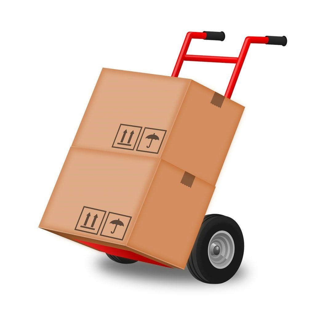 Comment organiser le déménagement de son entreprise ?